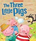 Three Little Pigs by Mara Alperin (Paperback / softback, 2016)