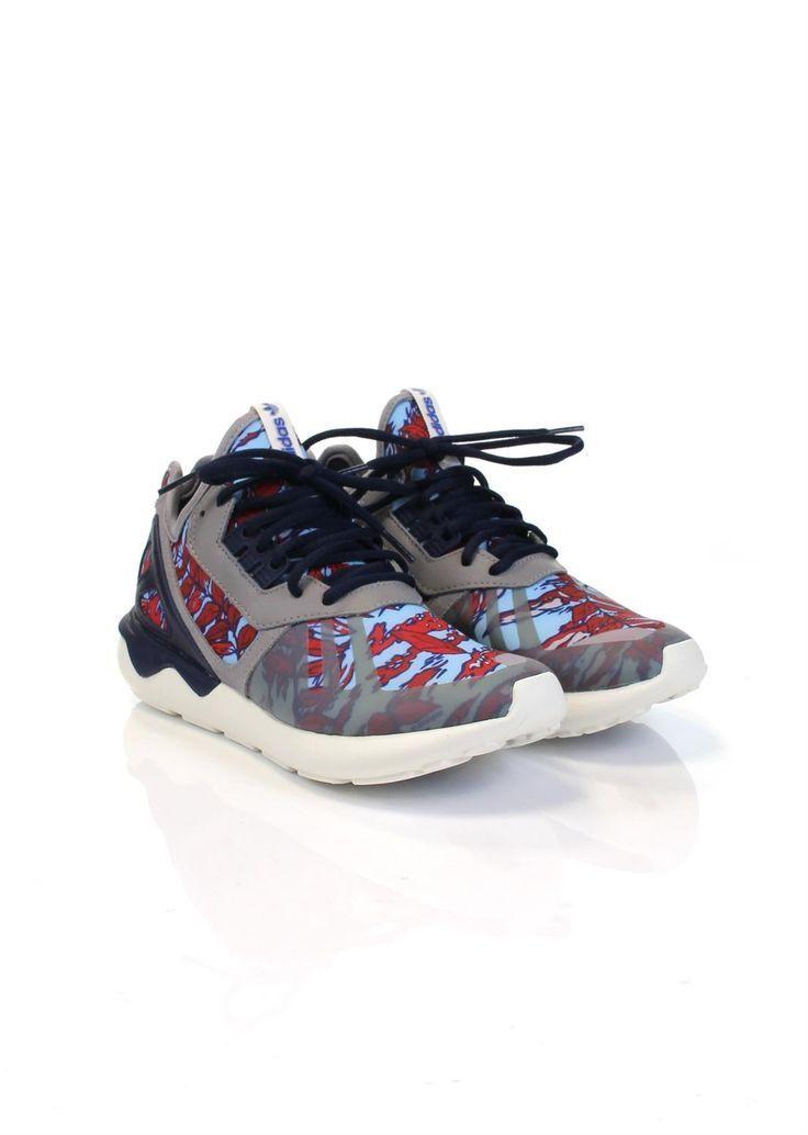 Nuevo adidas Originals tubular multi floral color floral multi temporada b35637 correr cómodo despacho venta f06ea1