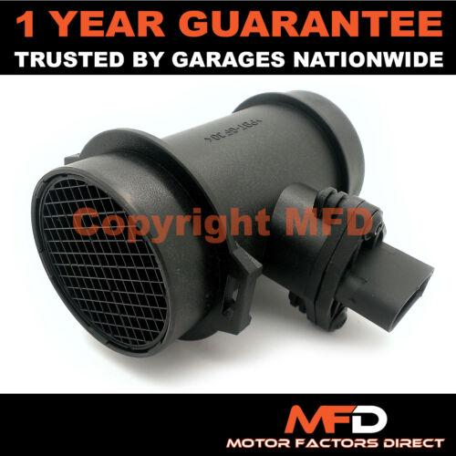 masa de aire Medidor De Flujo 1998-2000 Mercedes Benz Clk A208 clk230 2.3 Kompressor