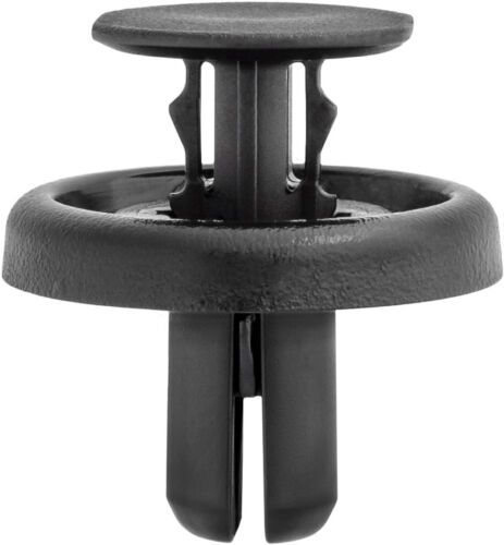 Clipsandfasteners Inc 25 Push-Type Retainers Compatible with Toyota 90467-07215