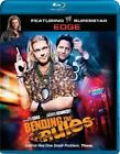 Bending The Rules 0014381100570 With Adam Copeland Blu-ray Region a