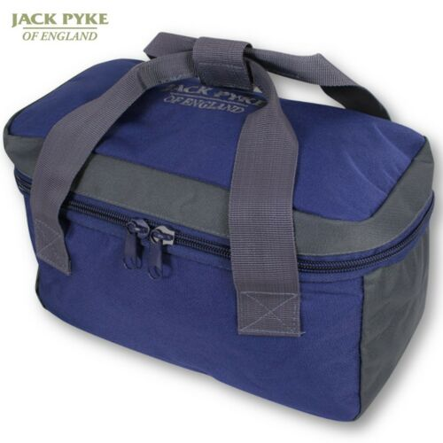JACK PYKE SPORTING CARTRIDGE CARRIER 100 SHOOTING HUNTING CLAY PIGEON BAG POUCH