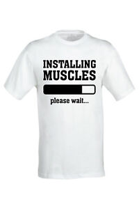 Installation-de-Muscles-Gym-T-shirt-Stringer-Bodybuilding-Muscle-Training-Top
