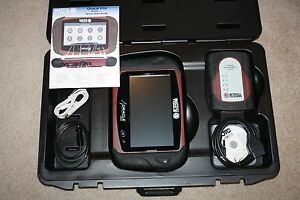 Details about Matco Oracle Touch Scan Tool Pro Diagnostic Set OBD-II CAN  OBD2 J-2534