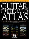 Charupakorn Joe Guitar Fretboard Atlas Neck Navigation Gtr Bk by Joe Charupakorn (Paperback, 2014)
