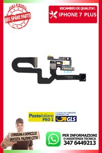 FLAT-FLEX-FOTOCAMERA-FRONTALE-SENSORE-DI-PROSSIMITA-PER-IPHONE-7-PLUS