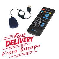 USB Wireless PC Remote Control Windows Remote Media Center - Fast from Europe