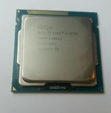INTEL CORE I5 3570K QUAD CORE 3.4GHz (3.8GHz TBOOST) 6MB LGA1155 CPU PROCESSOR