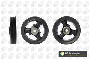 Polea-Ciguenal-BGA-Cinturon-TVD-Torsion-Vibracion-Amortiguador-de-DP5900-5-Ano-De-Garantia