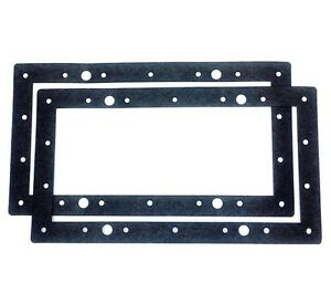 Wide Mouth Skimmer Box Gaskets Swimming Pool Filter