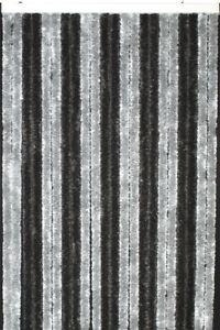 Explorer-Tuer-Flauschvorhang-100x200-Chenille-Insektenschutz-silber-anthrazit