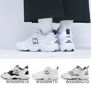 Details about New Balance WX608 D Wide Womens Running Shoes Chunky Sneakers IU Pick 1