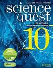 Science Quest 10 for Victoria Australian Curriculum Edition & Learnon by Merrin J. Evergreen, Graeme Lofts (Paperback, 2014)