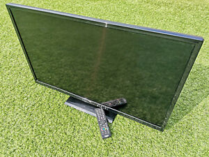 Bush DLED32165HDY 32 Inch HD Ready LED TV WITH x2 HDMI PORTs - MINT condition!