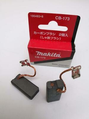 MAKITA Kohlebürstenhalter 638387-6 für BTD140 BTD130 F NEU /& ORIGINAL