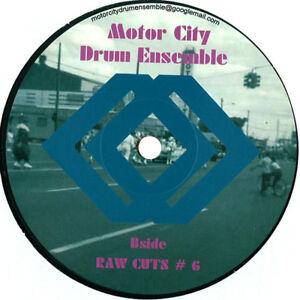Motor-City-Drum-Ensemble-Raw-Cuts-5-Raw-Cuts-6