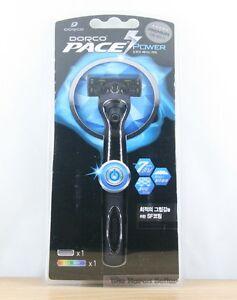 Dorco-Pace-7-Blade-Power-Vibration-Shaver-1-Razor-1-Cartridges-1-battery