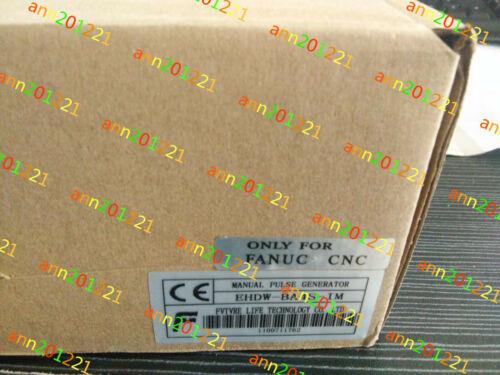 1PC NEW Future EHDW-BA4S-IM Manual Pulse Generator