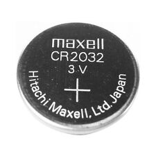 Maxell CR2032 Lithium Battery  scope sights swarovski zeiss illuminated reticle