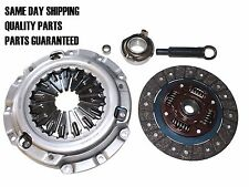 NEW OEM PREMIUM CLUTCH KIT 2003-2008 MAZDA 6 HATCHBACK SEDAN 2.3L NON-TURBO