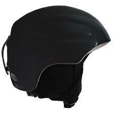 Smith Antic Jr Snowboard Ski Wintersports Helmet Black Youth Med 53-58cm