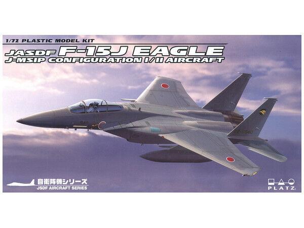 PLATZ JASDF F-15J MSIP IRST AC17+PE M72 35-1 72