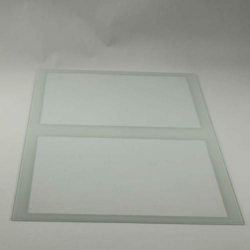OEM LG MHL61952315 Refrigerator Glass Shelf Genuine Original Equipment Manufacturer Part