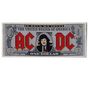 OFFICIAL-LICENSED-AC-DC-BANK-NOTE-DOLLAR-SEW-ON-PATCH-ANGUS-ROCK