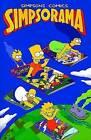 Simpsons Comics Simpsorama by Matt Groening (Paperback / softback, 1996)