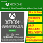 XBOX-LIVE-GAME-PASS-Ultimate-12-Months-26x14-Day-364-Days-LIVE-GOLD-GAMEPASS thumbnail 1