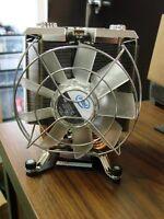 NEW GENIUNE INTEL EXTREME CPU HEATSINK FAN E97381 LGA 1366 FOR i7-980X i7-990X