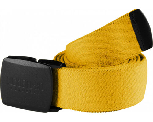 Dickies Pro Belt Mens Canvas Fashionable Heavy Duty Adjustable Work DP1004