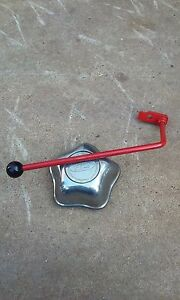 Details about Ford manual parking brake for 8n 9n 2n farm tractor