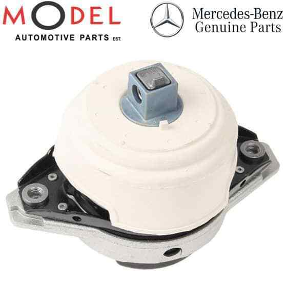 Genuine Mercedes-Benz Front Mount 166-240-60-17