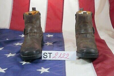 Venta al por mayor botas de mujer de cuero usadas Compre