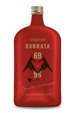 Amarcord Liquore Dannata, Schokoladen/Chili Likör, 25 % Vol. 0,7 l