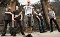 Five Finger Death Punch Poster Rock Group Album Cover Photo - Multiple Sizes 06
