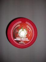 1.69 Oz Mini Body Shop Assorted Body Butter - Free Us Shipping