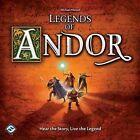 Legends of Andor by Fantasy Flight Games (Undefined, 2012)