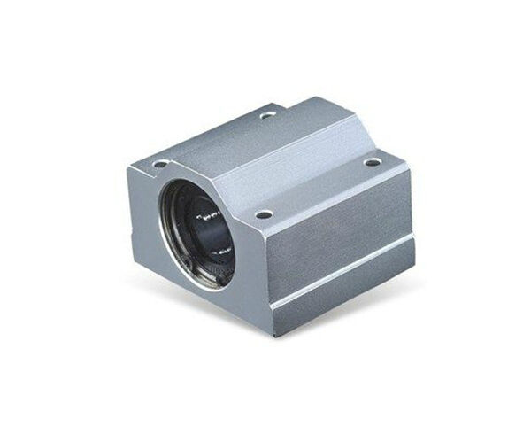 2PCS SC10UU 10mm SCS10UU Linear Ball Bearing Axletree Motion Shaft Bearing slide