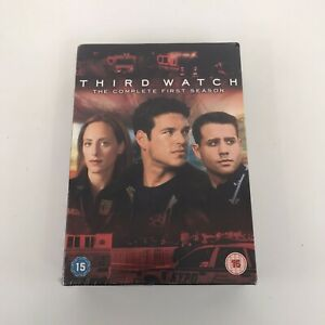 Third-Watch-Complete-First-Season-Series-1-New-Box-Set