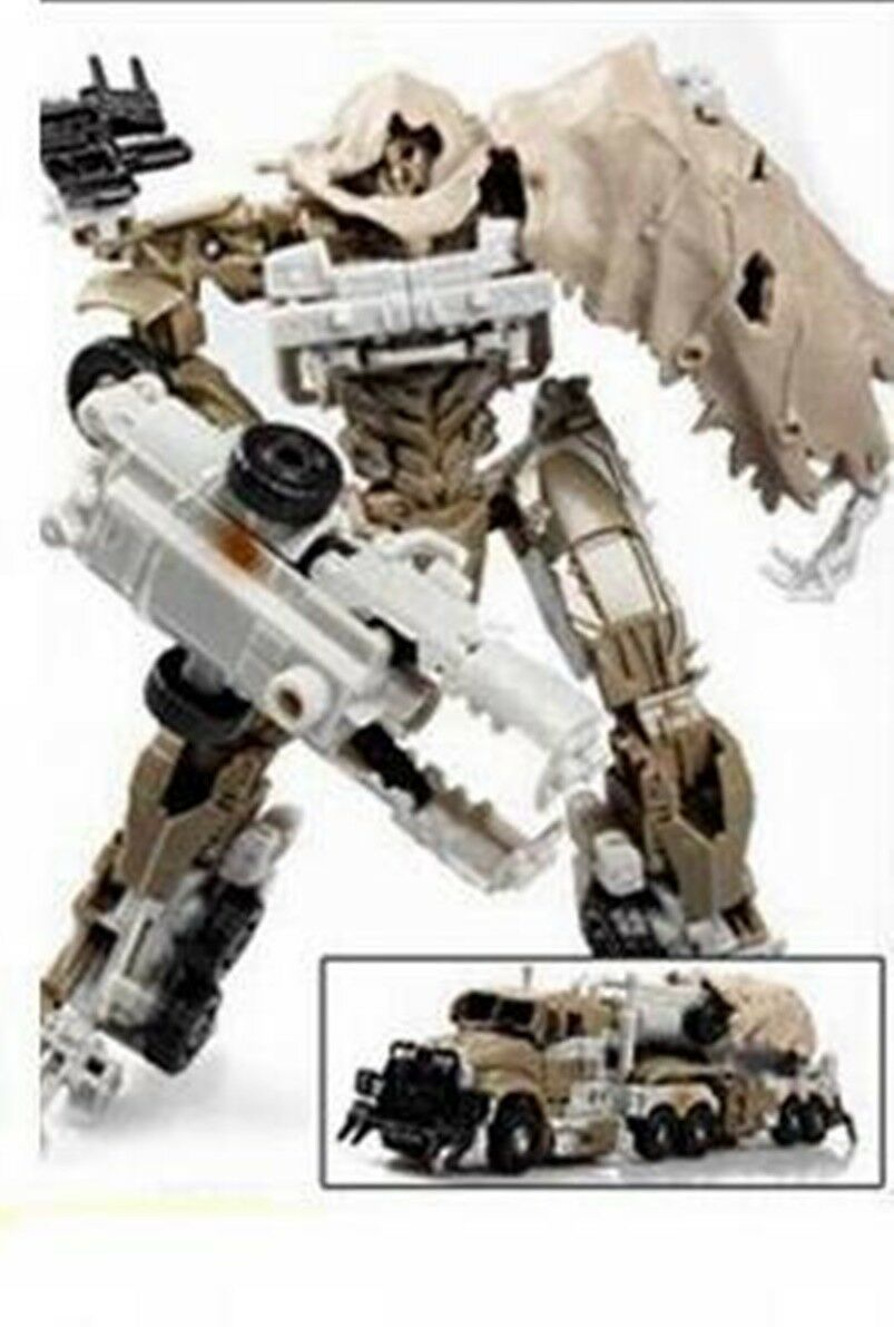 Robot Transformation 4 car model action figure classic model boy toys education
