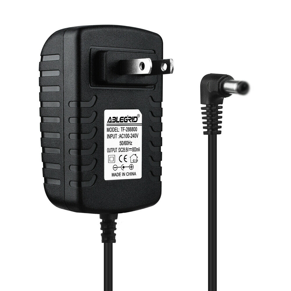 AC Adapter For 24V Kids Powered Ride On Car 24 Volt Battery Charger LKC-288050-E