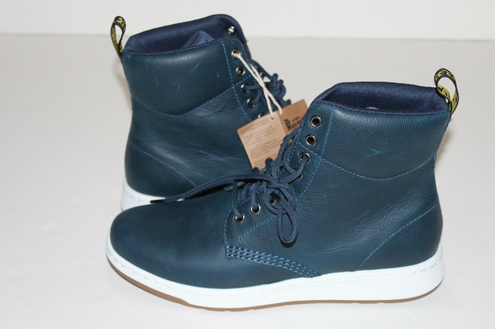 Dr. Martens Airwair Softwair Comfort Footed Men's Boots.