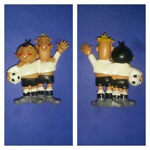 Details Zu Wm28 Maskottchen Weltmeisterschaft Wm 1974 Tip Tap Bundesliga Fussball Dfb 8 5cm