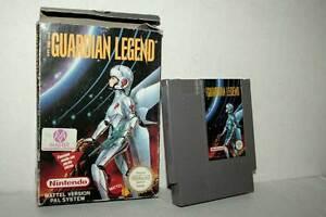 THE-GUARDIAN-LEGEND-GIOCO-USATO-NINTENDO-NES-EDIZIONE-ITALIANA-PAL-A-FR1-46631