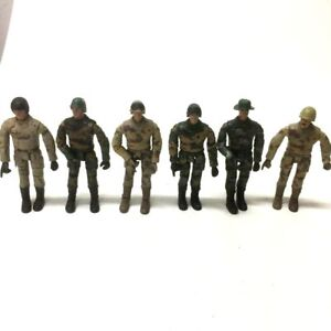 Random-3pcs-1-18-German-Soldier-21st-Century-Toy-The-Ultimate-WWII-Military-Toy
