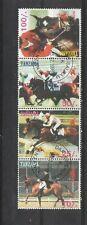 Tanzania - Dieren/Animals/Tiere  (Paarden/Horses/Pferde)