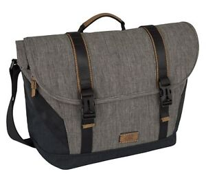 Image is loading camel-active-Indonesia-Messenger-Bag-Grey a842075a01