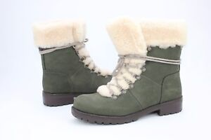 9a627c977eff Ugg Womens Fraser Rugged Hiker Winter Snow Slate Color Boot Size 5 ...